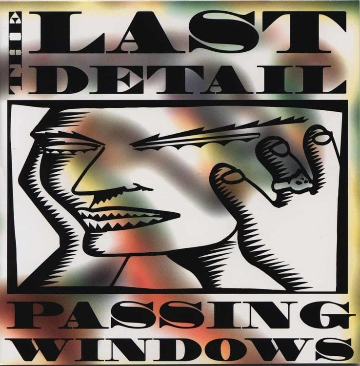 Last Detail, The – Passing Windows Cd