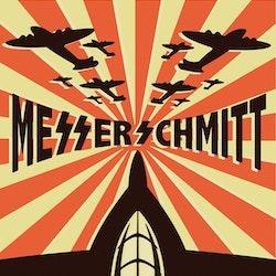 Messerschmitt – Messerschmitt Lp