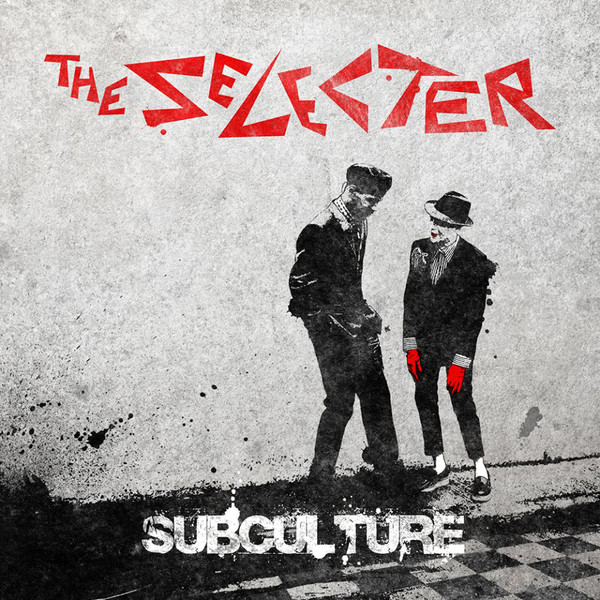 Selecter, The ‎– Subculture Lp