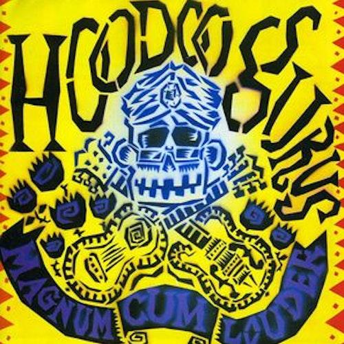 Hoodoo Gurus – Magnum Cum Louder Cd