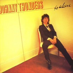 Thunders, Johnny - So Alone Cd