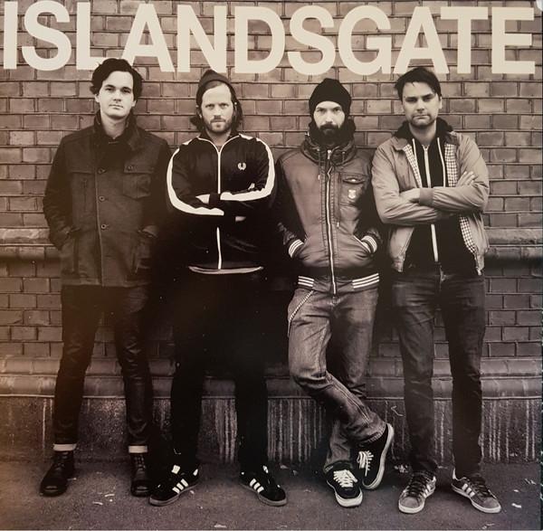 Islandsgate – Islandsgate Lp