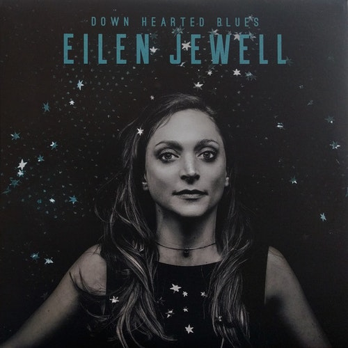 Eilen Jewell ‎– Down Hearted Blues Lp