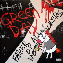 Green Day ‎– Father Of All...Lp