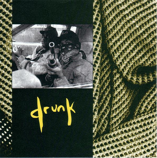 Drunk – Triggerfinger 7''