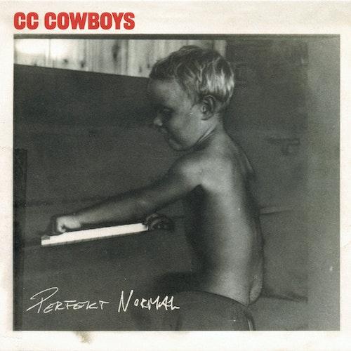 CC Cowboys – Perfekt Normal Lp