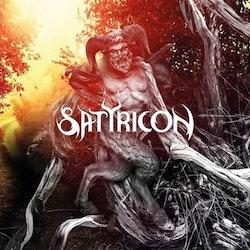 Satyricon – Satyricon Lpx2