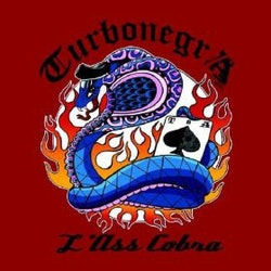 Turbonegra ‎– L'Ass Cobra Cd
