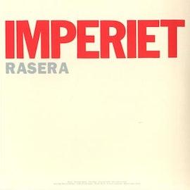 IMPERIET - RASERA LP