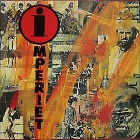 IMPERIET - MINI-LP
