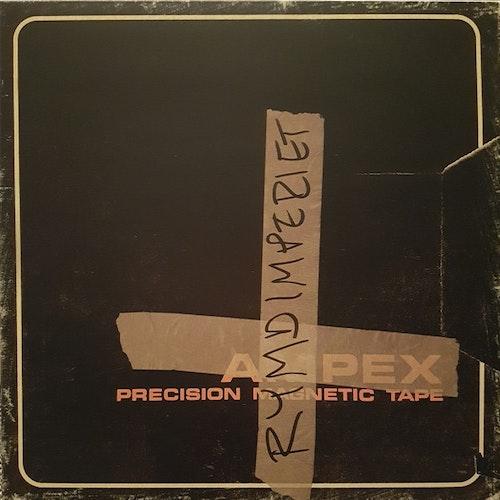 RYMDIMPERIET LP