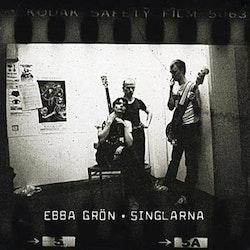 Ebba Grön – Singlarna 5x7 7''