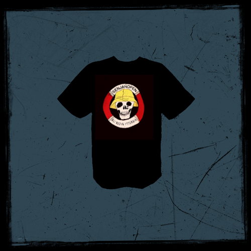 Senjahopen - Bli med på yttersia T-shirt XL