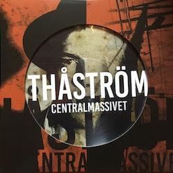 Thåström – Centralmassivet Lp