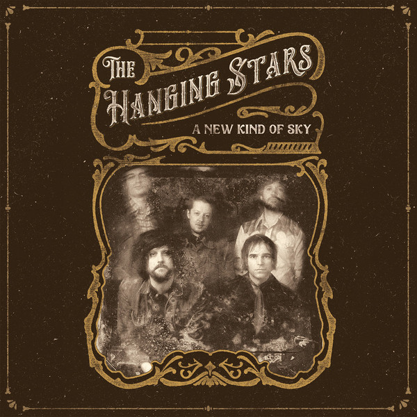 Hanging Stars, The – A New Kind Of Sky Lp