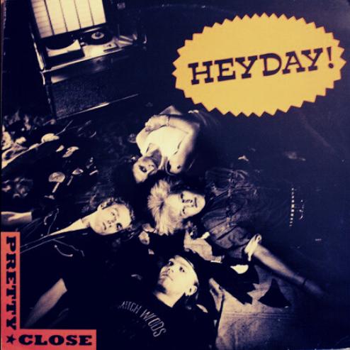 Heyday! – Pretty Close Mlp