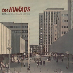 Nomads, The - Solna Digipack Cd