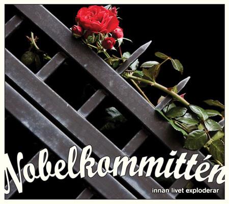 Nobelkommittén – Innan Livet Exploderar Cd