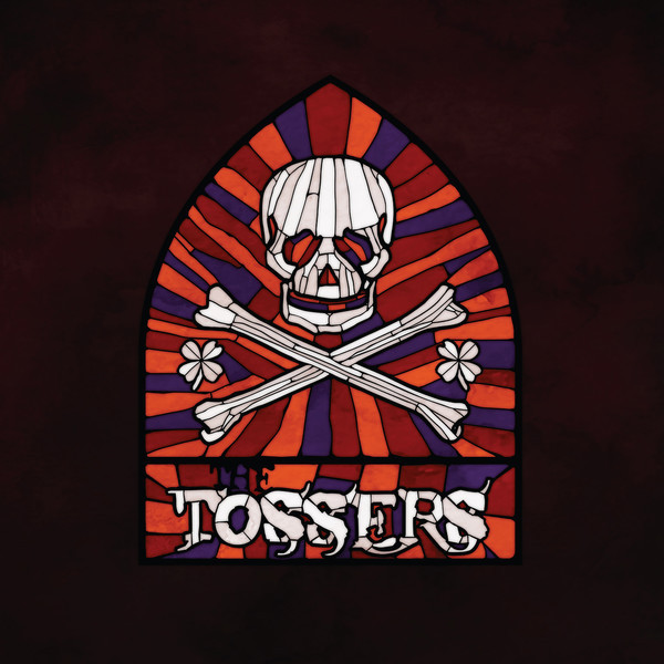 Tossers, The – Smash The Windows Cd