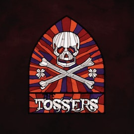 Tossers, The ‎– Smash The Windows Cd