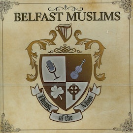 Belfast Muslims ‎– Rising Of The Moon Cd