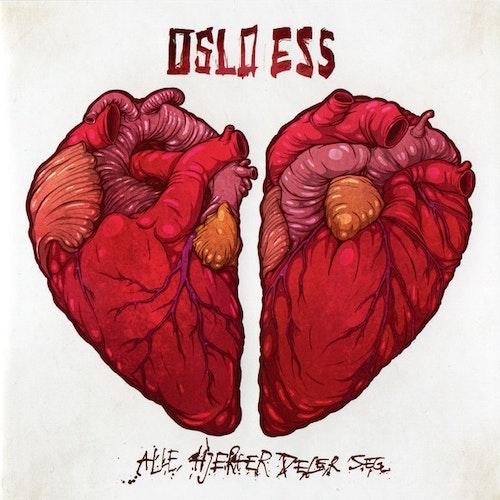Oslo Ess – Alle Hjerter Deler Seg Cd