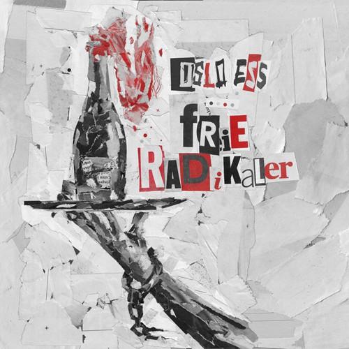 Oslo Ess – Frie Radikaler Lp