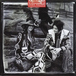 White Stripes, The ‎– Icky Thump Lpx2