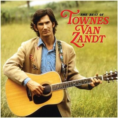 Townes Van Zandt ‎– The Best Of Townes Van Zandt  Lpx2