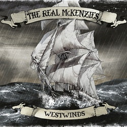 Real McKenzies, The – Westwinds Lp
