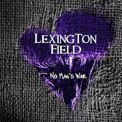 Lexington Field ‎– No Man`s War Cd