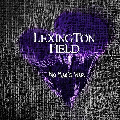Lexington Field – No Man`s War Cd