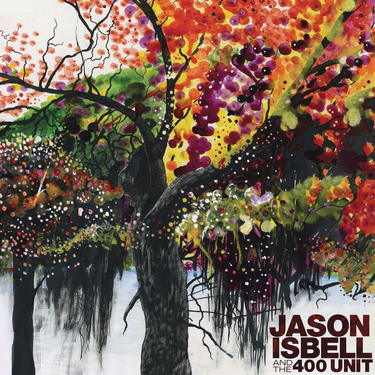 Jason And The 400 Unit - Jason Isbell & The 400 Unit  LPx2