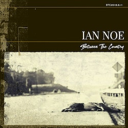 Ian Moe - Between the country Cd