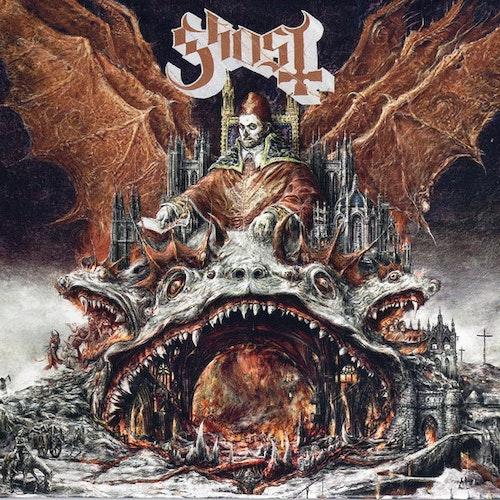 Ghost – Prequelle Cd