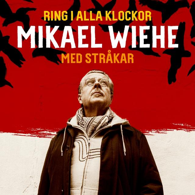 Mikael Wiehe med Stråkar – Ring I Alla Klockor LP