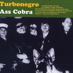 Turbonegro - Ass Cobra  Lp