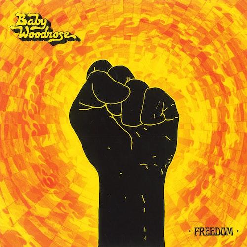 Baby Woodrose – Freedom Lp