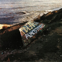 Fidlar ‎– Almost Free Lp