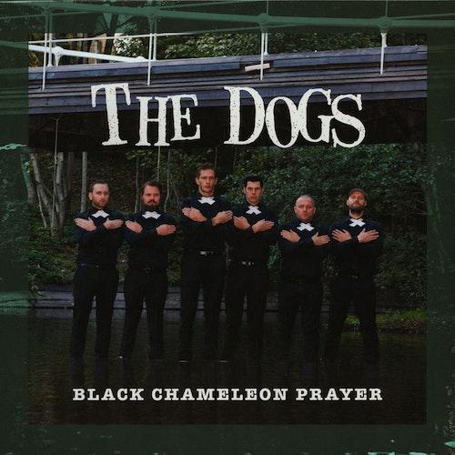 Dogs, The – Black Chameleon Prayer Lp