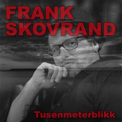 Frank Skovrand – Tusenmeterblikk cd