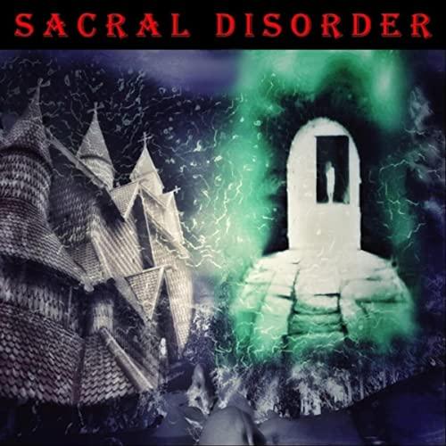 Sacral Disorder - Sacral Disorder Cd