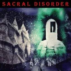 Sacral Disorder - Sacral Disorder Cd
