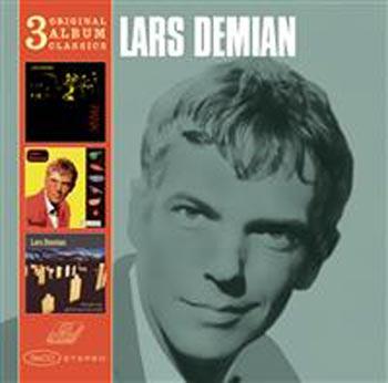 Demian Lars - Original album classics 1990-94 3CD
