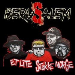Berusalem – Et Lite Støkke Norge cd
