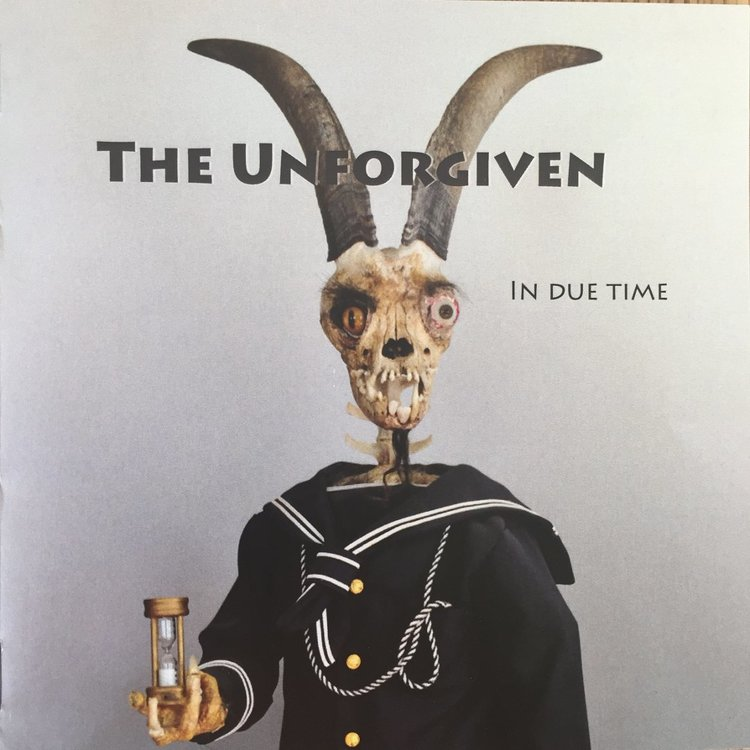 Unforgiven, The - In due time  cd