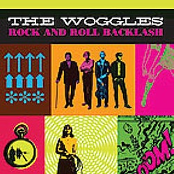Woggles, The ‎– Rock And Roll Backlash Lp