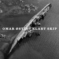 Omar Østli – Klart Skip Lp+Cd