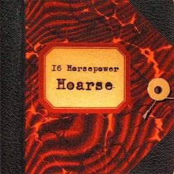 16 Horsepower - Hoarse 2LP - 180 gram + CD