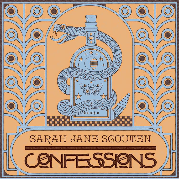 Sarah Jane Scouten – Confessions Lp
